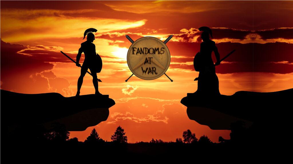 Report – Fandoms At War 2020