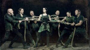 """Van Canto release a new single from """"To The Power of Eight"""""""