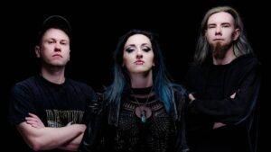 Arshenic release new single 'Bloodsucker'