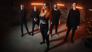 STELLARIS release their new single 'Dust of Future'